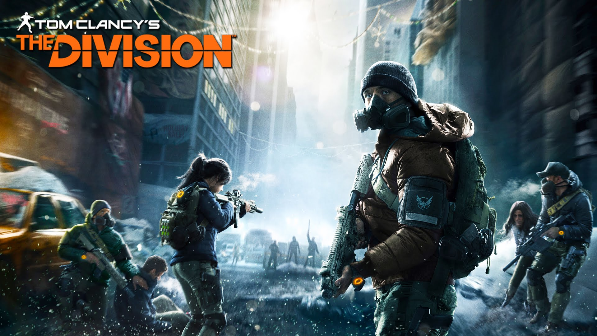 Tom Clancy´s The Division Uplay Аккаунт