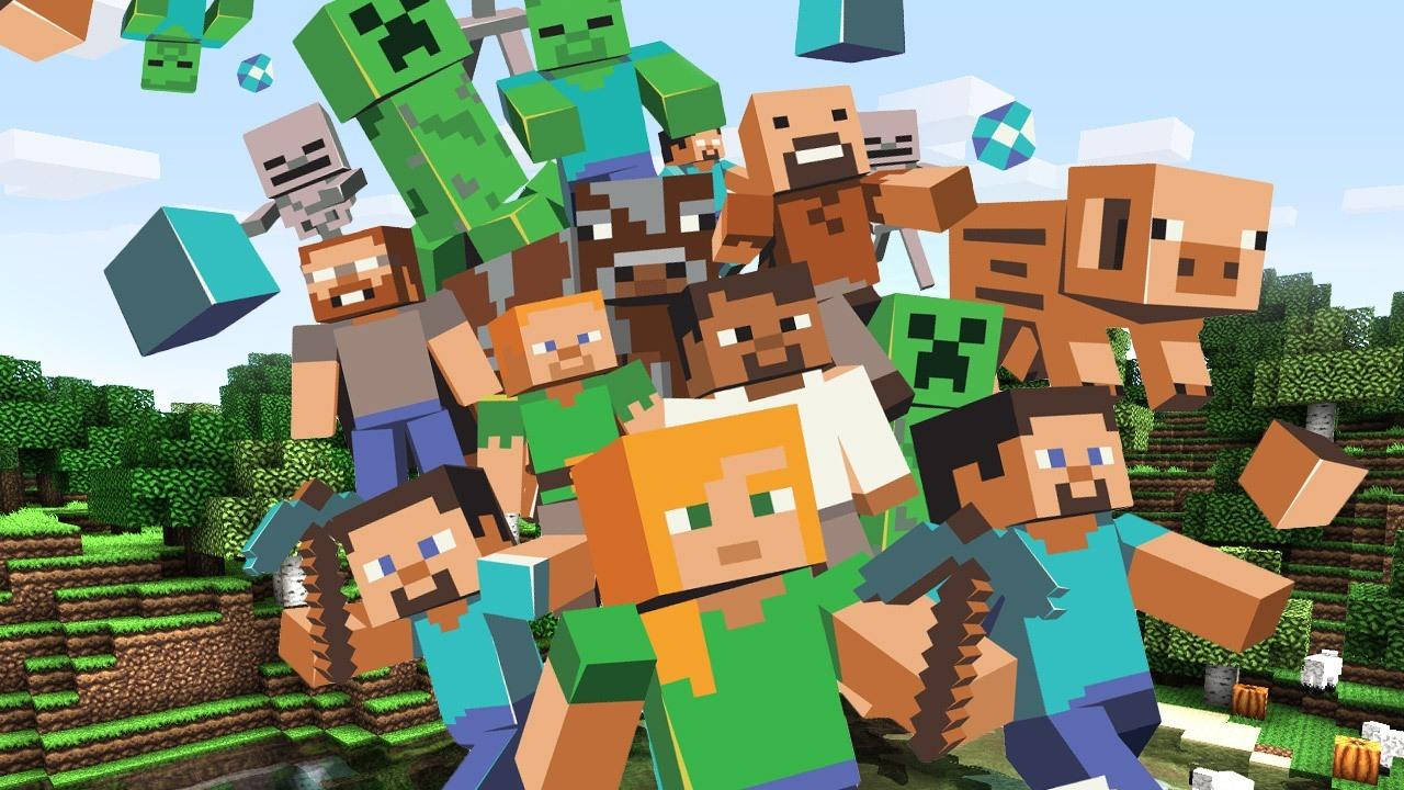 Купить игру Minecraft лаунчер за низкую цену