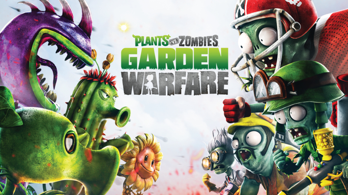 Plants vs. Zombies™ Garden Warfare + Подарок