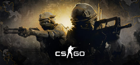 Counter-Strike: GO с Патрулём